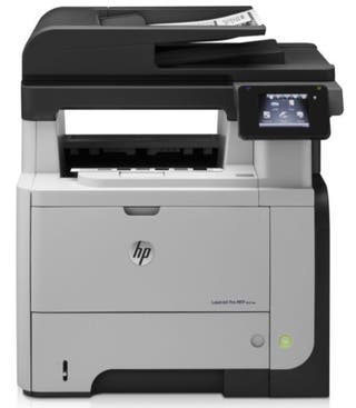 Impresora Multifunción Láser HP521DW Duplex/WIFI