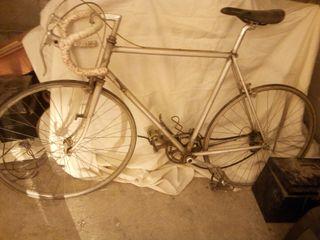 bici de los años 70
