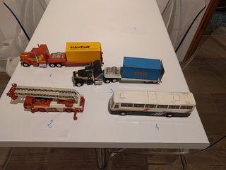 Colección camiones
