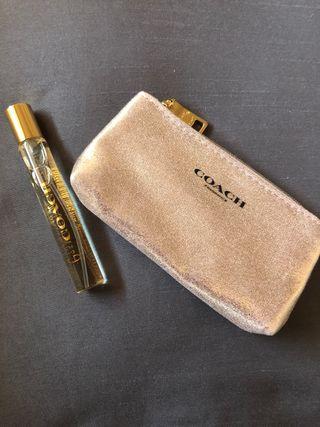 Perfume coach 7,5ml
