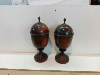 urna recipientes theodore alexander