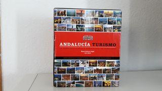 Gran enciclopedia audiovisual de Andalucia Turismo