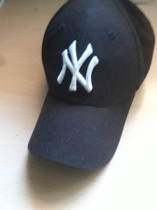 gorra de NEW ERA