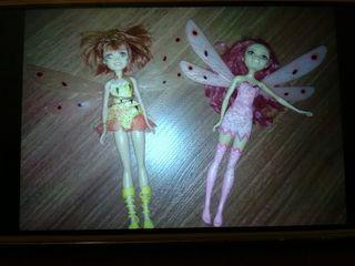 muñecas me and me