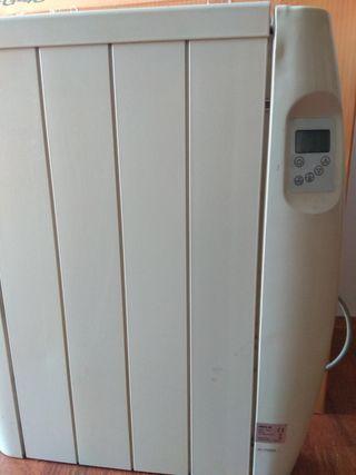 Radiador Ceramico Delta HNFG 4S 900W