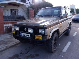 Nissan Patrol 1991