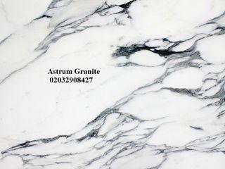 Online Arabescato Corchia Marble Kitchen Worktop