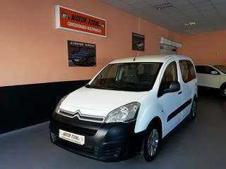 Citroen Berlingo 1.6 HDi 75 Attraction 4p.