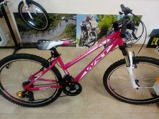 """Bicicleta Montaña 26"""""""