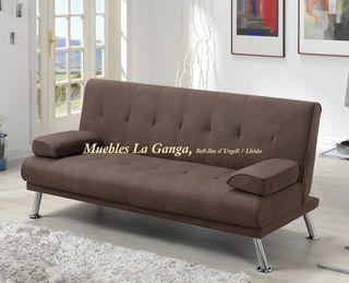 Canapé-lit clic-clack