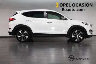 Hyundai Tucson1.7 crdi 141CV AUTO 2018