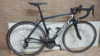 Bicicleta de carretera Carbono Ghost