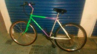 bicicletas desde, 30,0