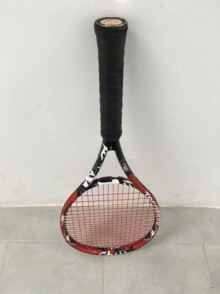 Raqueta tenis tecnifibre t flash 290