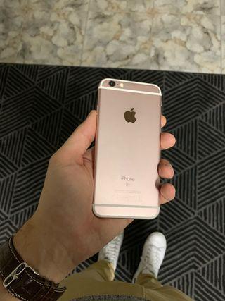 iPhone 6S (64GB) Rosa
