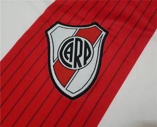 camiseta river plate campeón 2018