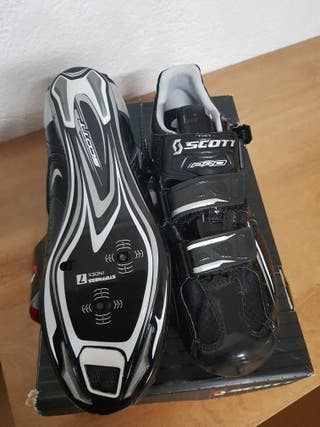 zapatillas ciclismo scott