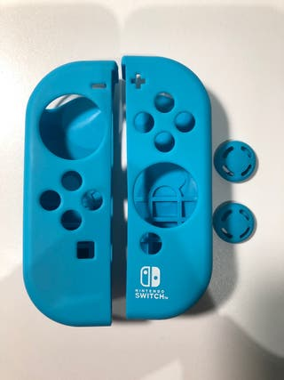 Fundas Joycon Nintendo Switch