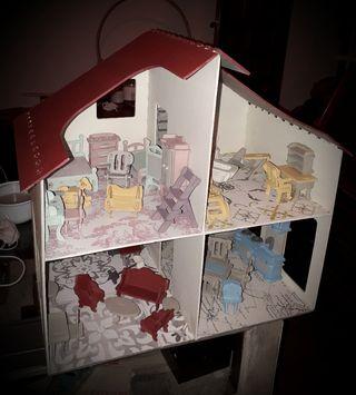 Casa de Muñecas.