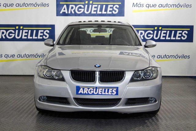 BMW Serie 3 D Aut Techo solar IMPECABLE