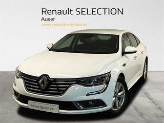 Renault Talisman dCi 110 Intens Energy 81 kW (110 CV)