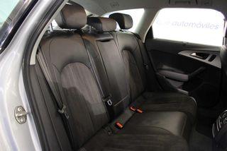 Audi A6 Avant 3.0 TDI 272cv quattro S-tronic S Line edition