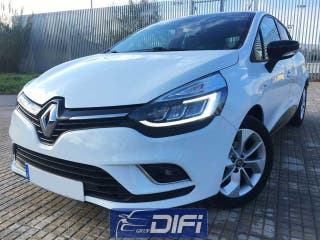 Renault Clio Limited Energy TCe 66kW 90CV