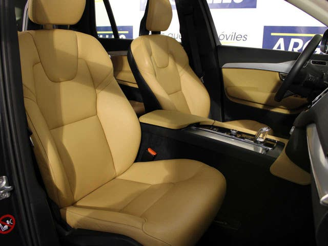 Volvo XC-90 T8 Twin Engine AWD 7Plazas Híbrido Enchufable FULL EQUIPE