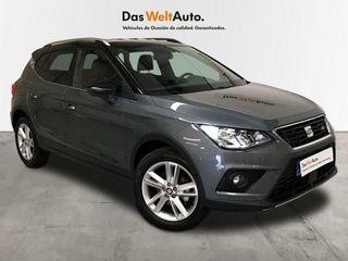 SEAT Arona 1.0 TSI SANDS FR 85 kW (115 CV)