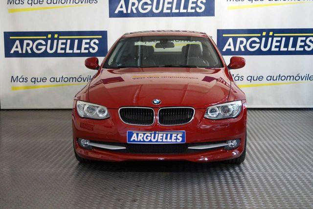 BMW Serie 3 D Coupe 184cv