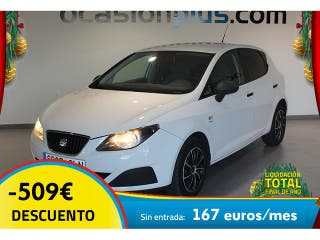 SEAT Ibiza SC 1.9 TDI Reference 105
