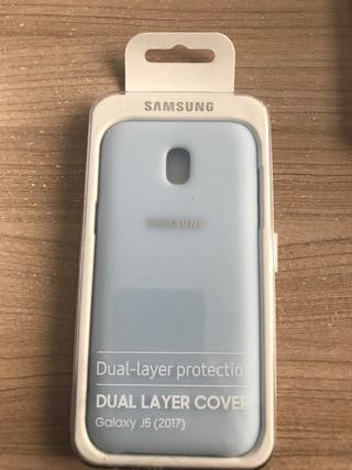 Funda Samsung Galaxy J5 2017