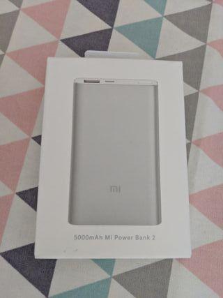 Xiaomi Mi Power Bank 2, 5.000mAh