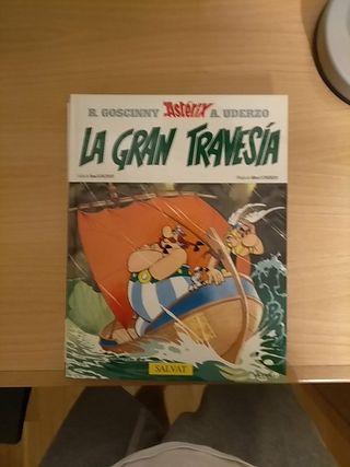 Comics Astérix y Obelix V 19,20,21