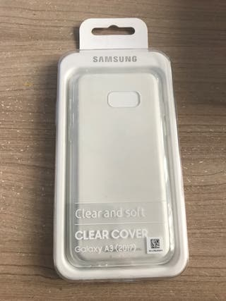 Funda Samsung Galaxy A3 2017