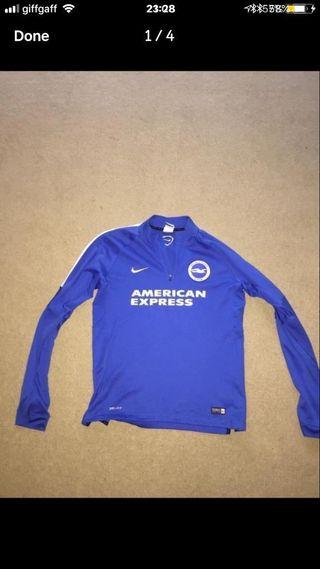 Brighton&Hove shirt M