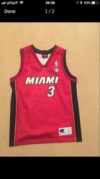 Dwayne Wade Miami Heat S