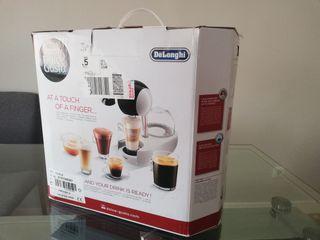 Cafetera Dolce Gusto Stelia Nueva sin estrenar
