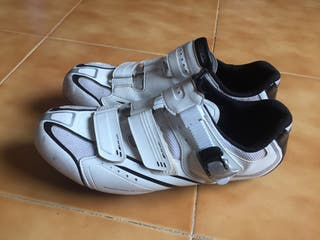 Zapatillas ciclismo carretera shimano R088