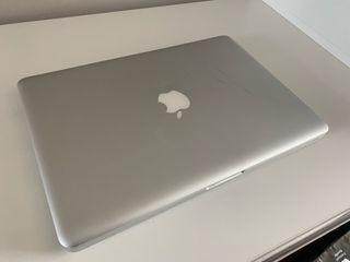 Pack Apple Macbook Pro 13 + Ipad Mini 1 32Gb