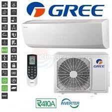 Equipo Aire acondicionado calor y deshimidificador