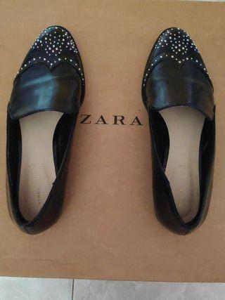 Mano Zapatos En € Talla De Por Santiago Zara Woman 36 Segunda 6 zVGqSUMp