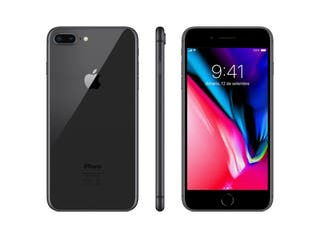 Apple iPhone 8 Plus 64GB Gris Espacial (NUEVO)