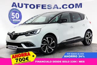 Renault Scenic 1.5 DCI Energy Edition One Auto 110cv