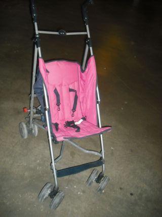 Cochecito, silla de paseo