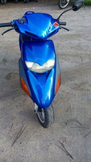 scooter honda sfx