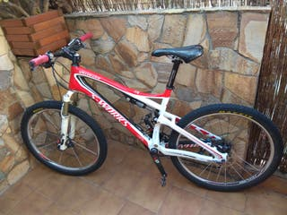 Specialized Epic S-WORKS 2012 Talla L y de 26""