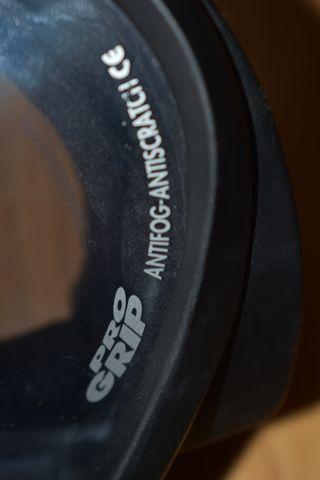 Gafas Ventisca ProGrip