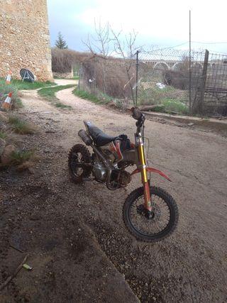 pik bike