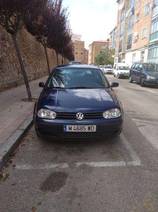 Volkswagen golf caja 4 1350